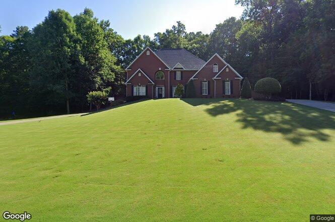 3378 Confederate Pt, Canton, GA 30115 | Redfin