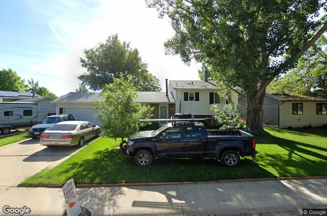3412 Winslow Dr Fort Collins Co 80525 Redfin
