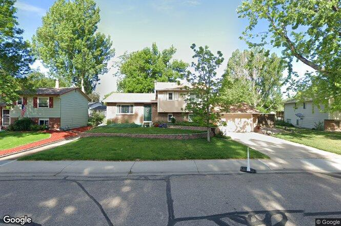 3413 Winslow Dr Fort Collins Co 80525 Redfin