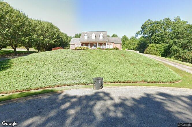 3419 Confederate Pt, Canton, GA 30115 | Redfin