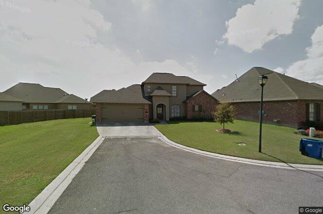 36313 E Pine Grove Ct Prairieville La 70769 Redfin