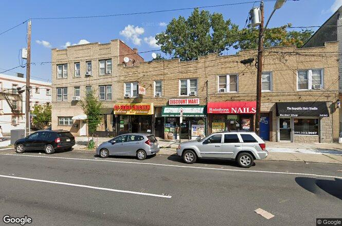 3694 Kennedy Blvd Jersey City Nj 07307 Redfin