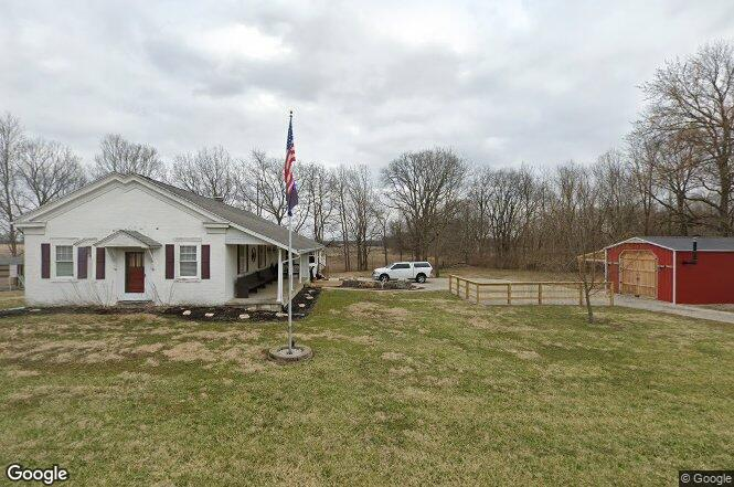 9595 Bellefontaine Rd New Carlisle Oh 45344 Redfin