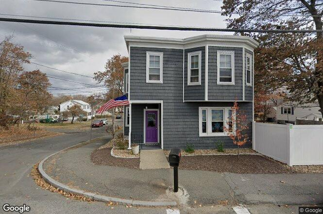 Not For 40 Main St Apt 7 North Reading Ma 01864