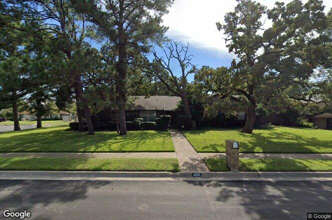 400 Eagle Dr, Bedford, TX 76021   Redfin