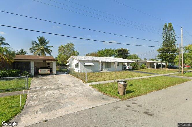 Not For 400 Nw 40th St Pompano Beach