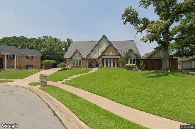 405 Blue Jay Ct, Bedford, TX 76021   Redfin
