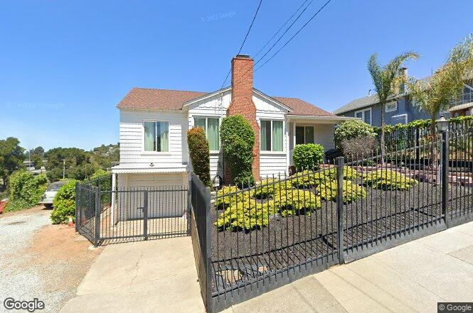 4101 Mountain View Ave Oakland Ca 94605 Redfin