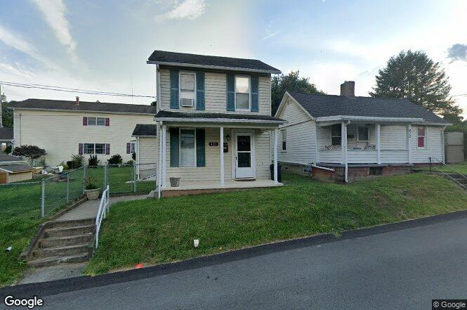 415 Pennsylvania Ave California Pa 15419 Redfin
