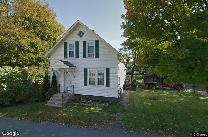 Not For Sale46 N Quinsigamond Ave