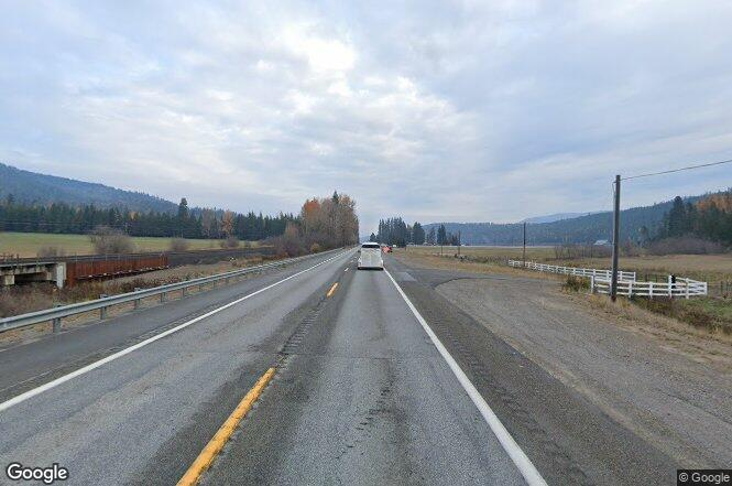 Hwy 95 Idaho Map.461424 Us 95 Cocolalla Id 83813 Redfin
