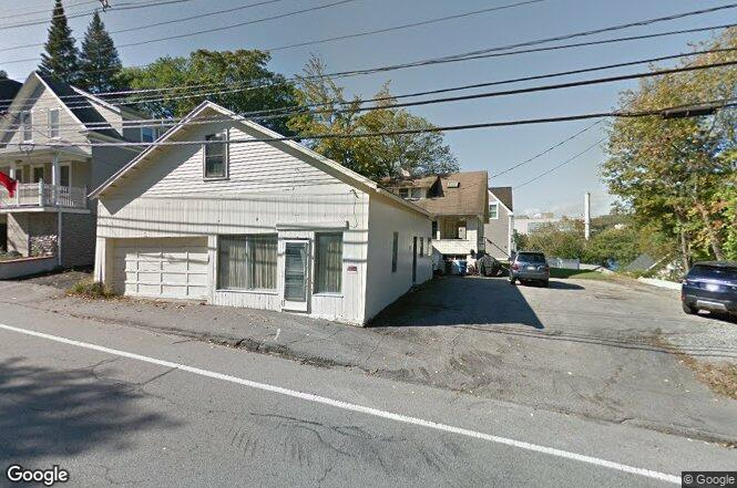 Not For Sale47 N Quinsigamond Ave Unit 47A