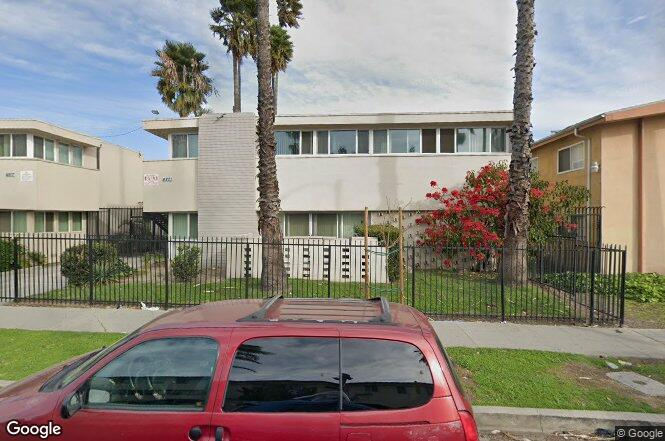 4801 August St Los Angeles Ca 90008 Redfin