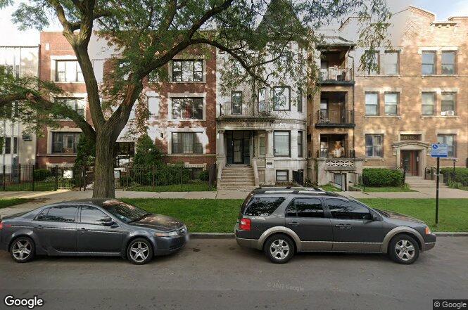 4841 S Michigan Ave Unit 1 4 Chicago Il 60615 Redfin