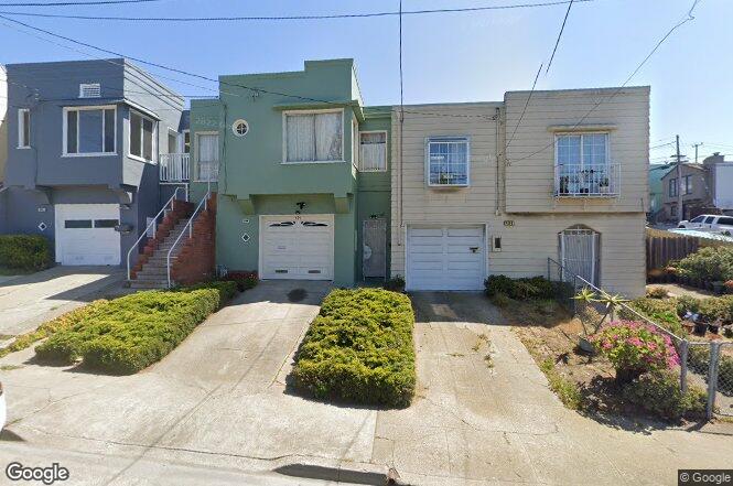Not For 491 Hillside Blvd Daly City