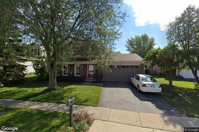 4940 Rochester Dr Hoffman Estates Il 60010 Redfin