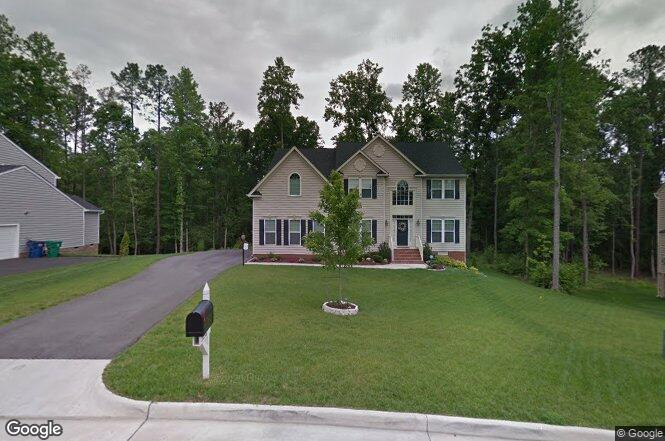 Not for Sale5218 Timsbury Pointe Dr
