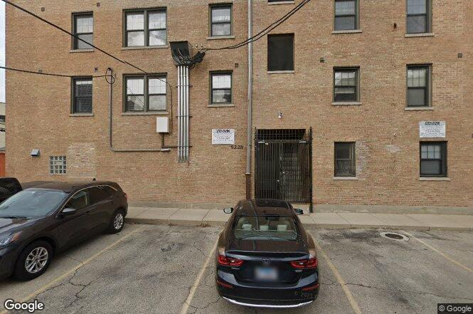 Not For 5228 N Campbell Ave Unit 3b