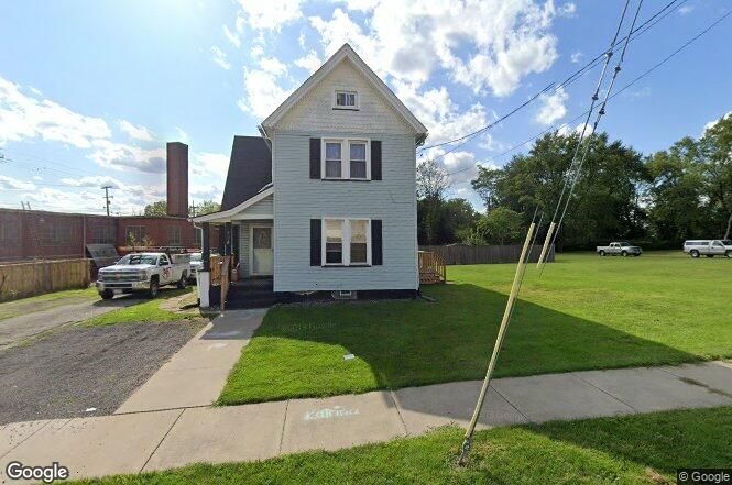 526 Depot St Niles Oh 44446 Redfin