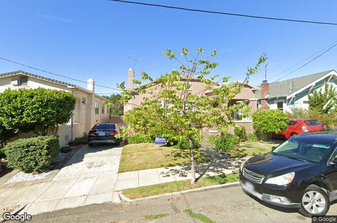 Not For Sale533 Rosal Ave