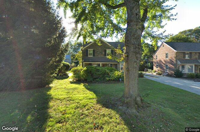 Not For Sale544 Prescott Rd Merion Station PA 19066