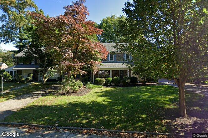 Not For Sale545 Winding Way Merion Station PA 19066