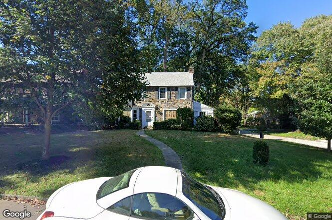 Not For Sale550 Winding Way Merion Station PA 19066