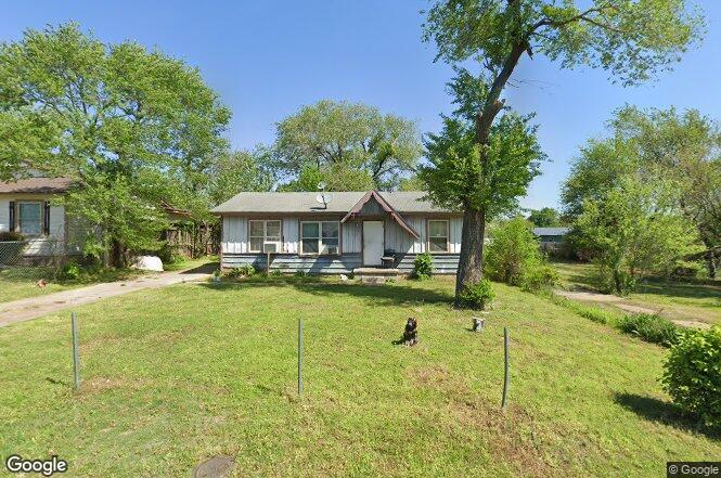 553 E 59th St N Tulsa Ok 74126 Redfin