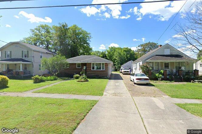 555 E Bayview Blvd Norfolk VA 23503
