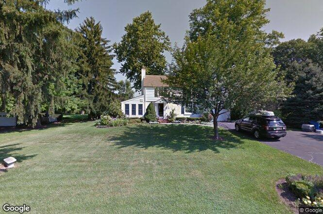57 N Homestead Dr, Yardley, PA 19067 | Redfin