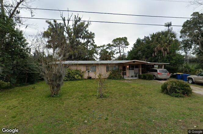 5811 Techwood Dr Jacksonville Fl 32277 Redfin