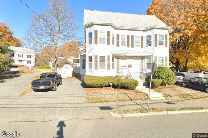 Not For Sale60 Brattle St 62