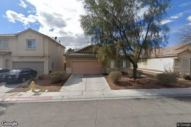 6029 N Hunter Jumper St North Las Vegas Nv 89081 Redfin