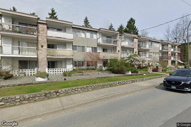 Not For 605 Como Lake Ave Unit 112 Coquitlam
