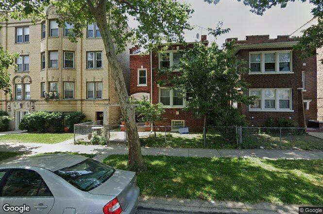 6208 N Claremont Ave Unit 2B Chicago IL