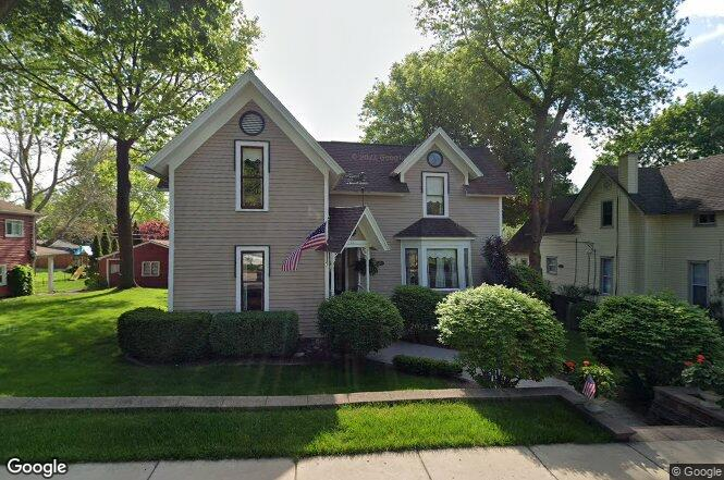 632 N Center St, Northville, MI 48167 | Redfin