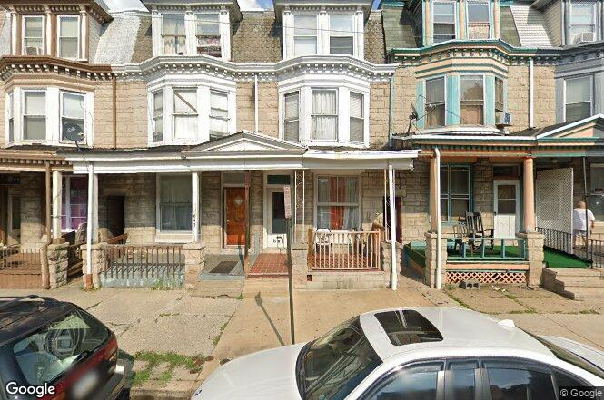 641 N Front St, Reading, PA 19601 | Redfin