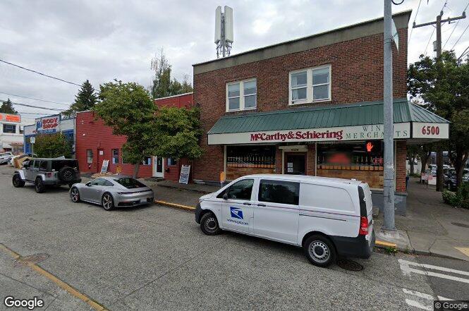 Not For 6500 Ravenna Ave Ne Seattle