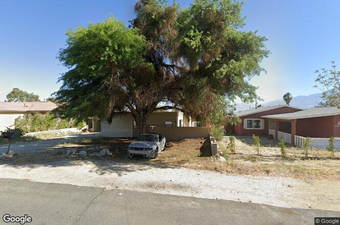 Not for Sale65947 Acoma Ave