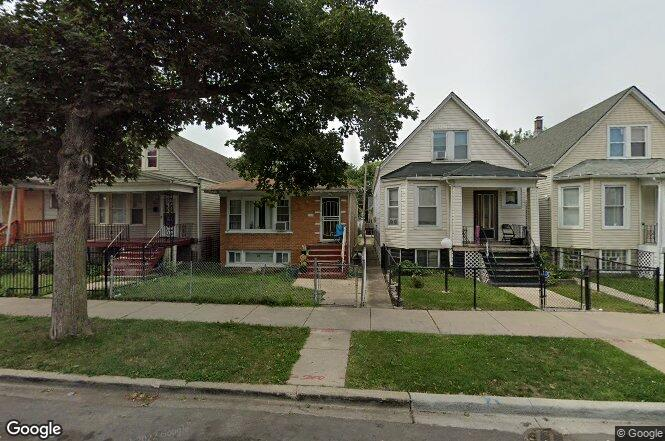 f776e476d52 Not for Sale6620 S Oakley Ave. Chicago ...