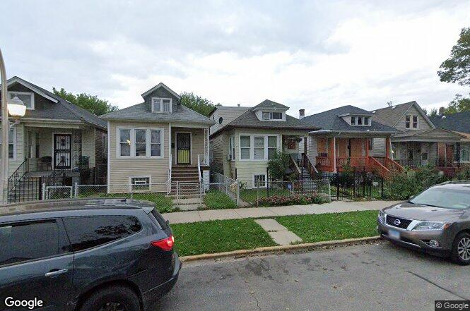 1f8cae3311b Not for Sale6628 S Oakley Ave. Chicago ...