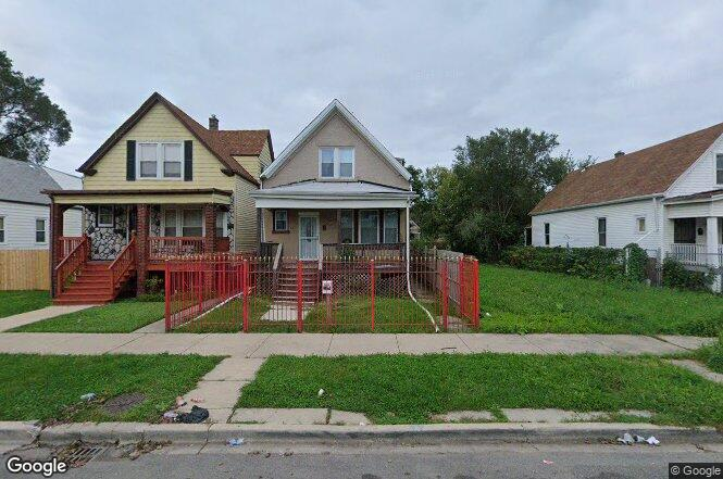 adbf33b09be Not for Sale6639 S Oakley Ave. Chicago ...