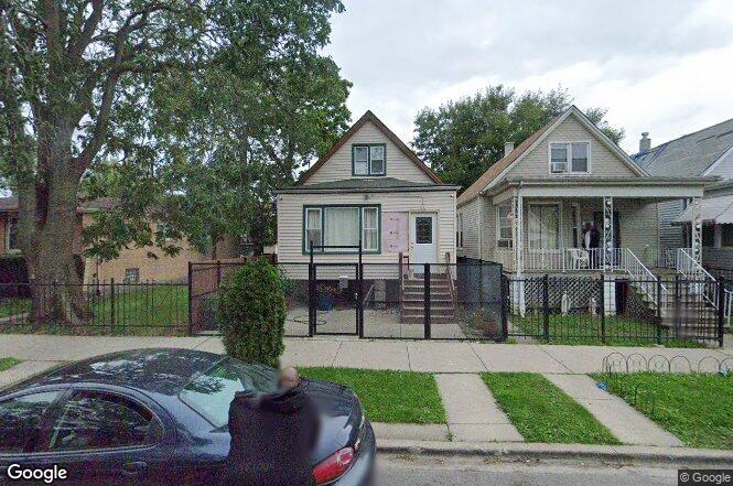 1851ffd71dd Not for Sale6650 S Oakley Ave. Chicago ...