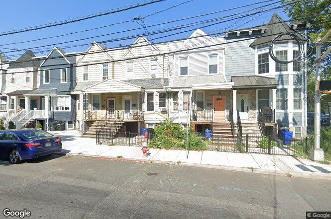 Jersey City Property Sales Records