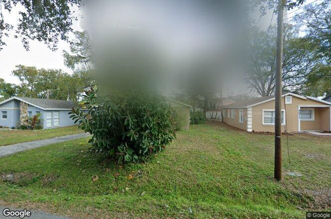 Clearview Florida Map.6913 N Clearview Ave Tampa Fl 33614 Redfin