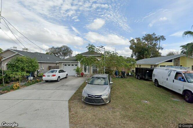 Clearview Florida Map.6921 N Clearview Ave Tampa Fl 33614 Redfin