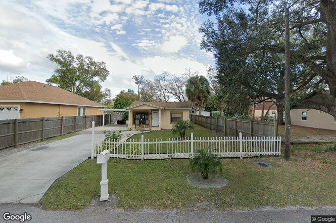 Clearview Florida Map.7005 N Clearview Ave Tampa Fl 33614 Redfin