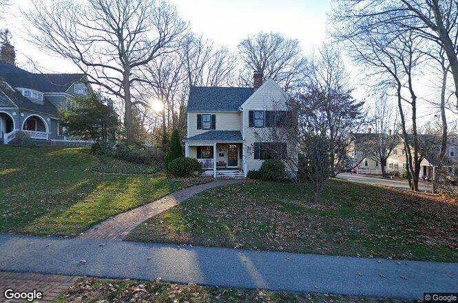 71 Bartlet St Andover Ma 01810 Redfin