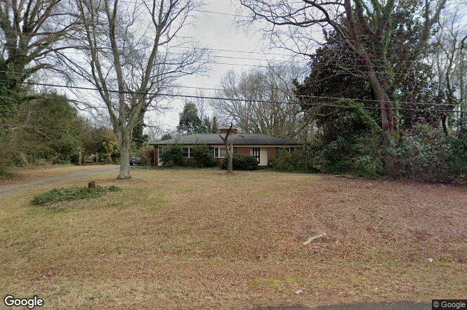 7311 Lakeside Dr Charlotte Nc 28215 Redfin