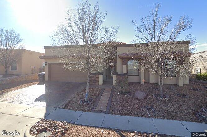 Not for Sale7362 Black Mesa Dr. El Paso ...